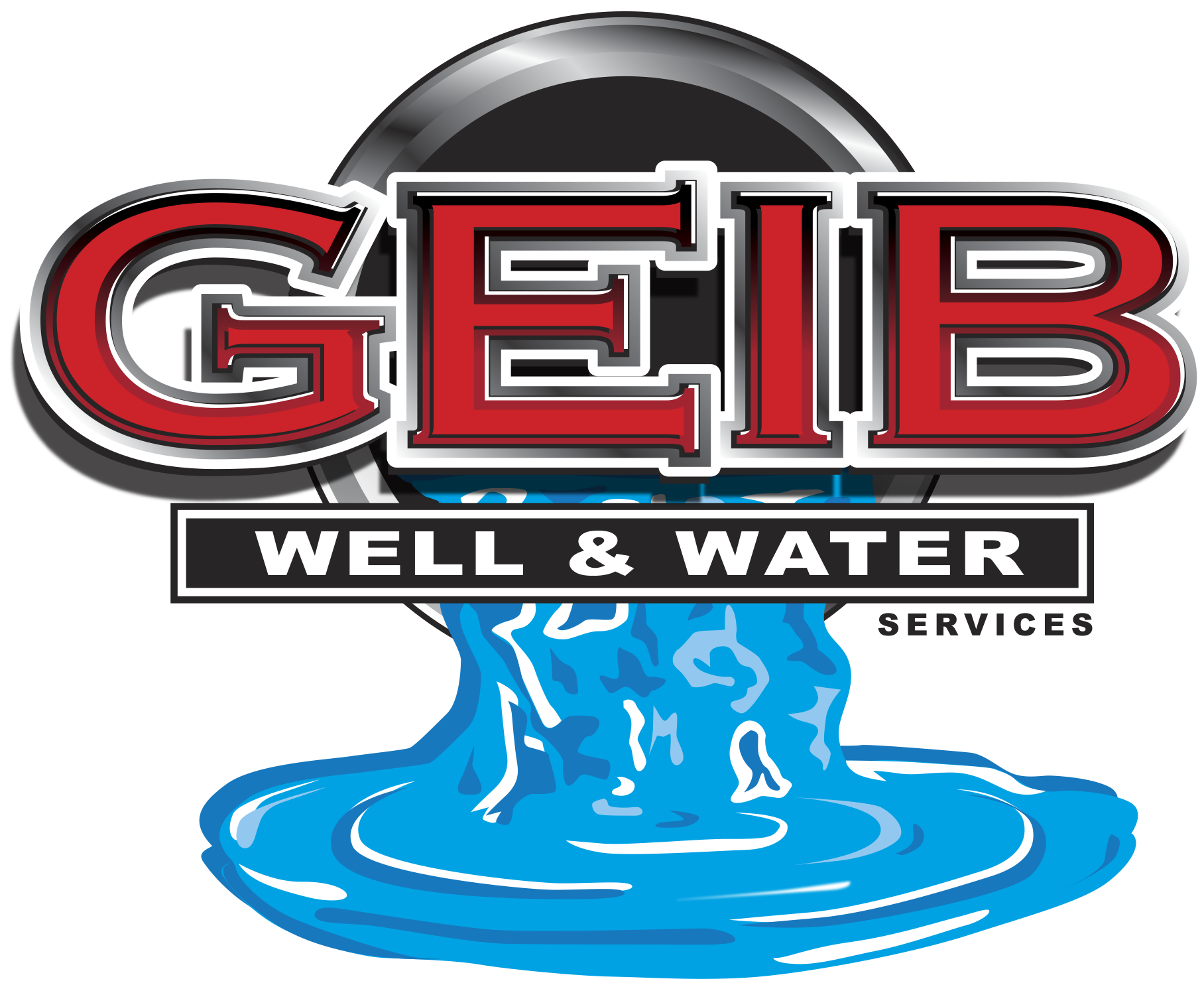 Geib Well & Water Services